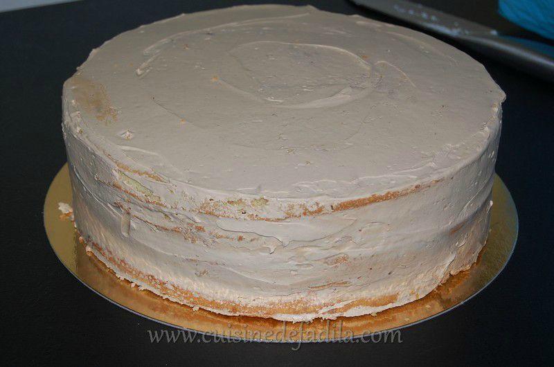 Recette Pan Cake Sucr Ef Bf Bd