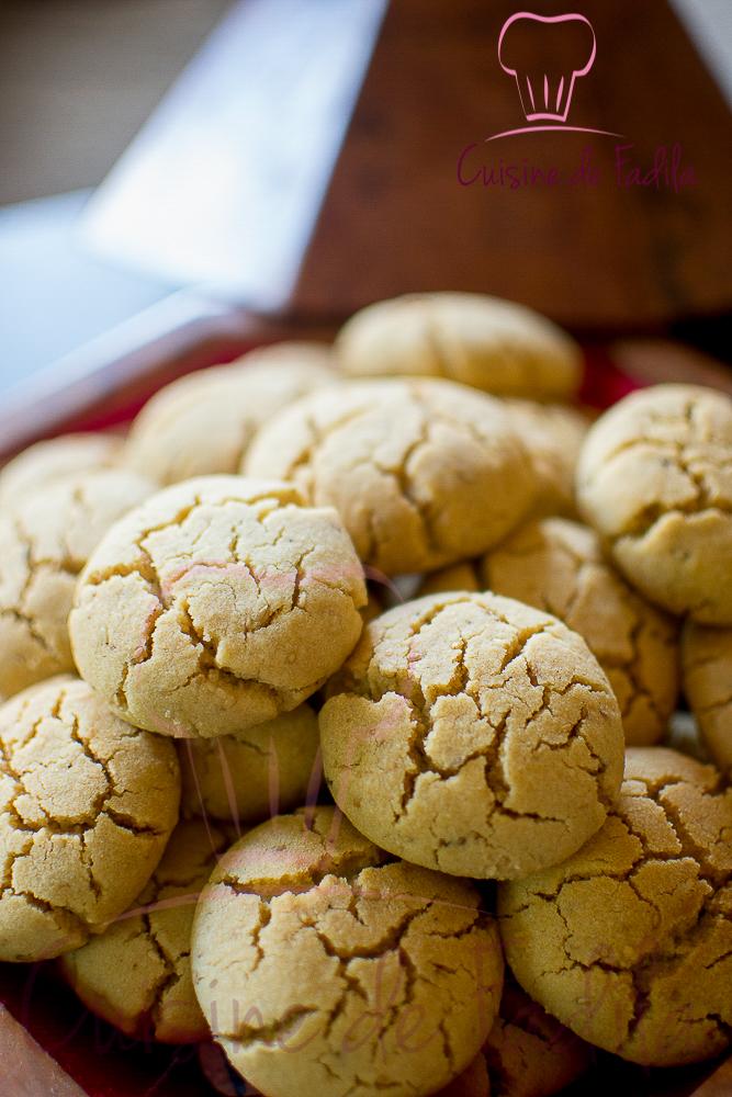 cuisine marocaine ghriba