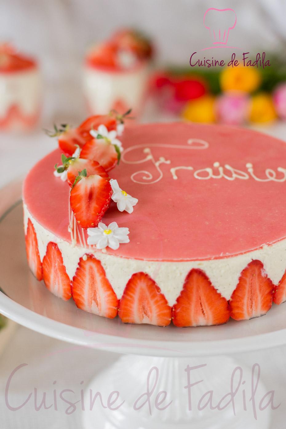 Recettes De Tartes Et Cake Sucre Et Sale